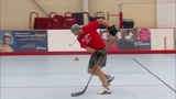 Off Ice Stickhandling Clinic with Marek Babic