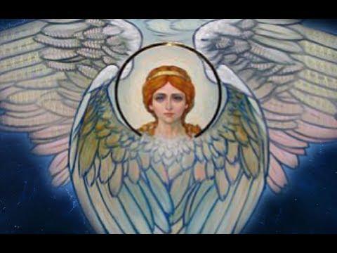 Ангелы-Хранители / Верьте в нас, мы всегда рядом / 13 августа 2018 года