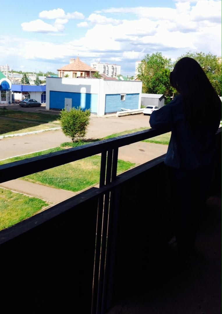 Иришка Матаева, Оренбург - фото №1