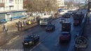 Авария в Красном Селе 16.02.19