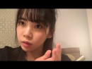 181001 Showroom - NGT48 KKS Nara Miharu