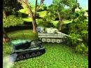 World of Tanks Жизнь коротка-танки вечны 10 выпуск