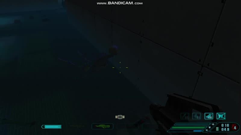 Far Cry Mods Singularity часть 9