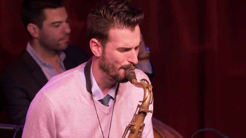 Chad Lefkowitz Brown Live at Birdland Yesterday The Beatles