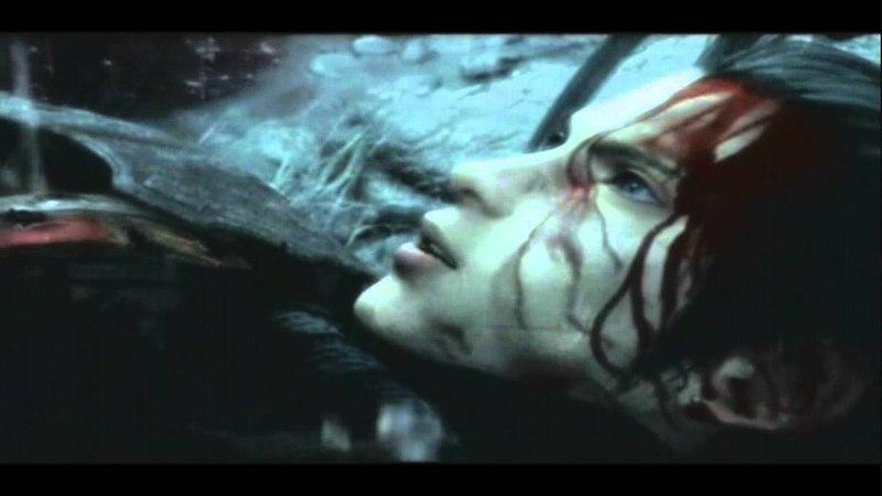 Final Fantasy VII Advent Children Complete - What Lies Beneath - Breaking Benjamin