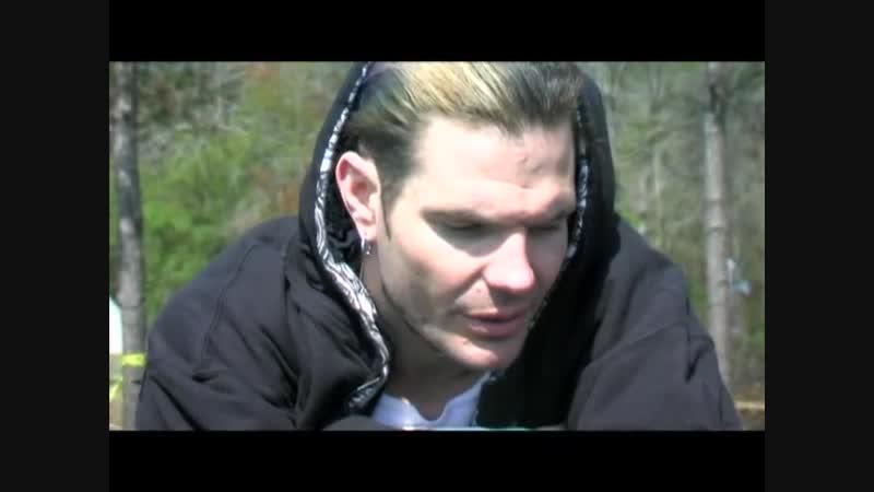 The IMAG-i Nation ~ История о том, как сгорел дом Jeff Hardy в 2008 году ✔