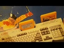Денди клавиатура Liko BBG 1 которой 21 год