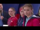 XV Легкоатлетический пробег Путь Петра Великого