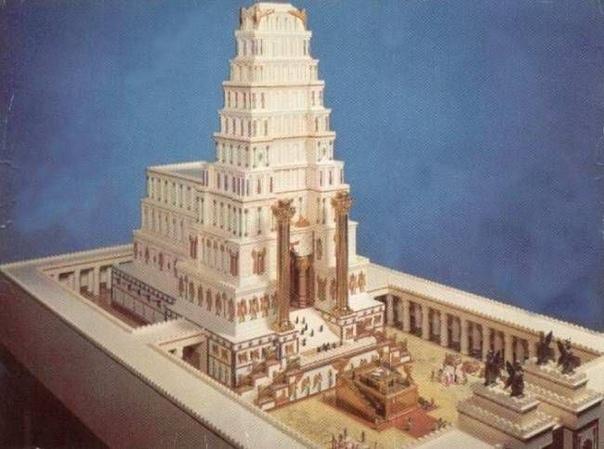 Храм царя Соломона Хотя Первый Иерусалимский Храм был построен царем Соломоном, но приготовления к его постройке были начаты еще в предшествующее царствование. Царь Давид приобрел место для