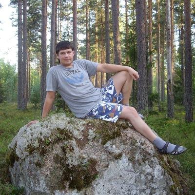 Владимир Антонов, 23 июня 1978, Санкт-Петербург, id8800417
