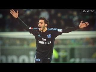 Hakan Çalhanoğlu | Goals, Skills & Assists 2013/2014 | ᴴᴰ