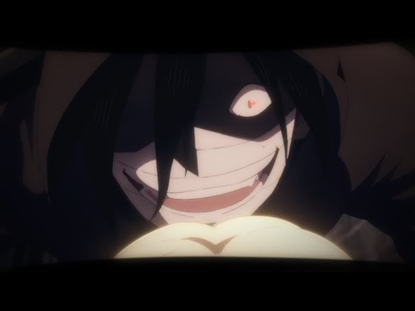 Angels of Death - Isaac Foster's true backstory