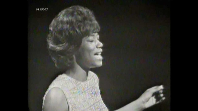 Kim Weston - Take Me In Your Arms (Rock Me A Little While) (1965) HD 0815007