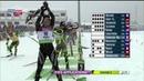 Кубок Мира 2011 12 6 й этап Антерсельва Италия Мужчины Масс старт 15 км Eurosport HD 21 01 2012 г , Биатлон, 1080i, HDTV, RUS, ENG