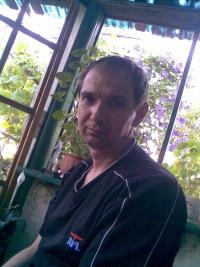 Владимир Рябцев, 9 декабря 1997, Одесса, id157101839