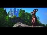 Love is Calling You - Peruquois / Прическа, макияж для клипа Перукуа Полина Ладная