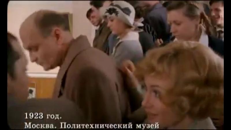 Есенин vs Маяковский - Поединок