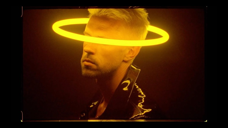 Markus Riva - Свадхистхана (OFFICIAL MUSIC VIDEO)