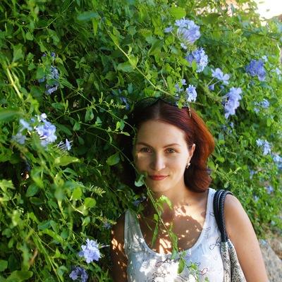 Ирина Волянская, 28 августа 1980, Краснодар, id182244150
