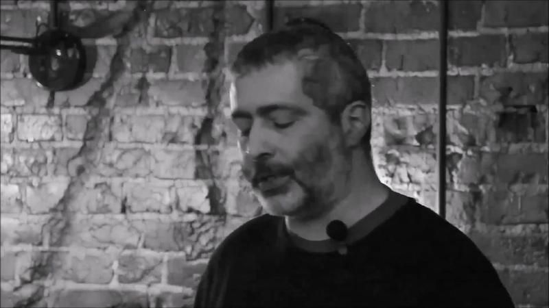 Константин Гадаев Между ханжеством и цинизмом...