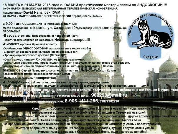 лапароскопия в Казани