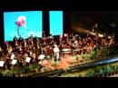 Elina Garanca - Habanera (Carmen, Georges Bizet), Ohrid Summer Festival, 2016
