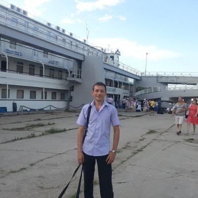 Максим Кузнецов, 24 июля 1977, Самара, id83367798