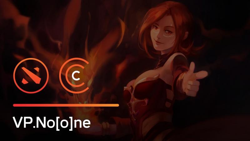 VP.No[o]ne уничтожает врагов на Lina