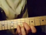 She's so High by Tal Bachman guitar lesson