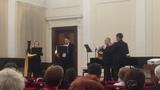 Квартет валторн БГТОиБ РБ (quartet horn) - Митюшин Концертино