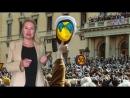 Angst in Deutschland offener Brief an Merkel Köthen wütende Bürger