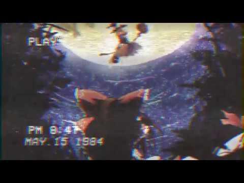 【東方Synthwave】Konntali Records - Endless Full Moon (Violet Delta's Synthwave Remix)