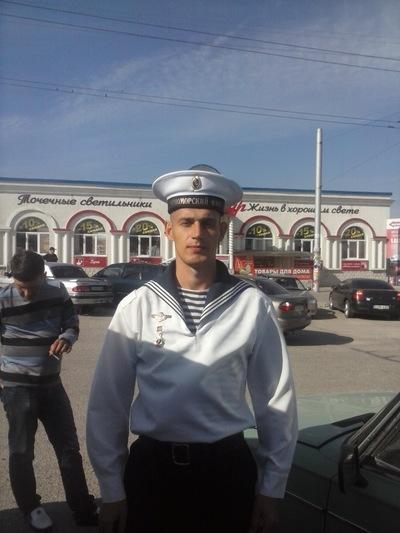 Сергей Колбин, 22 февраля 1991, Казань, id211977009