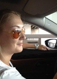 Анна Портнова, 21 октября , Москва, id214844595