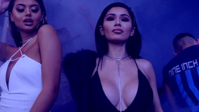 GIRLS NIGHT ( Сексуальная, Ню, Модель, Nude 18 ) Приватное
