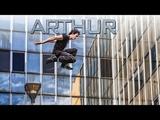 Arthur short Action movie Parkour directed by Serge Ramelli