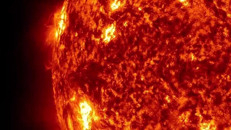NASA _ SDO_ Year 5