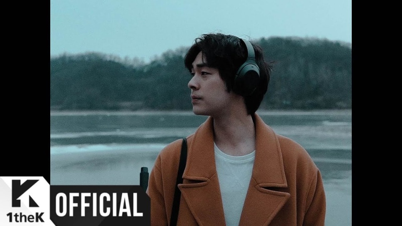 [MV] Jin Won(진원) _ A parting day(헤어지던 날)