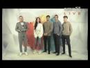 Вконтакте live 16 03 18 FORMAT Теона Дольникова и Алексей Шошев
