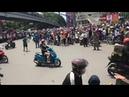 Dân Biểu Tình Hát Vang Việt Nam Tôi Đâu Trả Lại Cho Dân