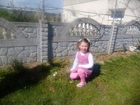 Христина Савка, Дережичи - фото №3