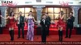 Vitalis - Boom Cika cika Talent Show Club Cascada