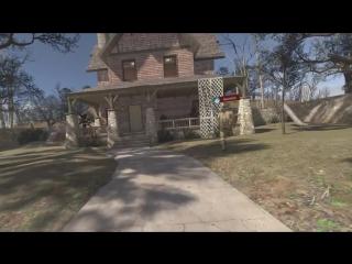 [TaGs Play Theme] CS:GO в VR: МАТЧМЕЙКИНГ С БОМБОЙ (HTC Vive)