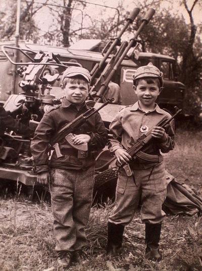 Серега Загородний, 23 декабря 1980, Никополь, id204080211