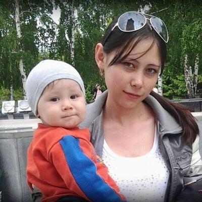 Зарина Борлакова, 23 января , Новосибирск, id152362106