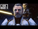 Star Wars: The Old Republic Movie (All Cinematic Trailers) 4K 60FPS