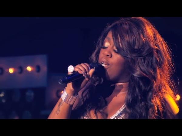 Ladies of Soul 2016 | Hello - Berget Lewis