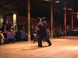 Geraldine Rojas y Javier Rodriguez, Club Gricel, Buenos Aires, Nov.1999.mpg