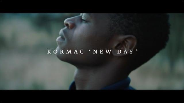 Kormac | New Day dir. cut
