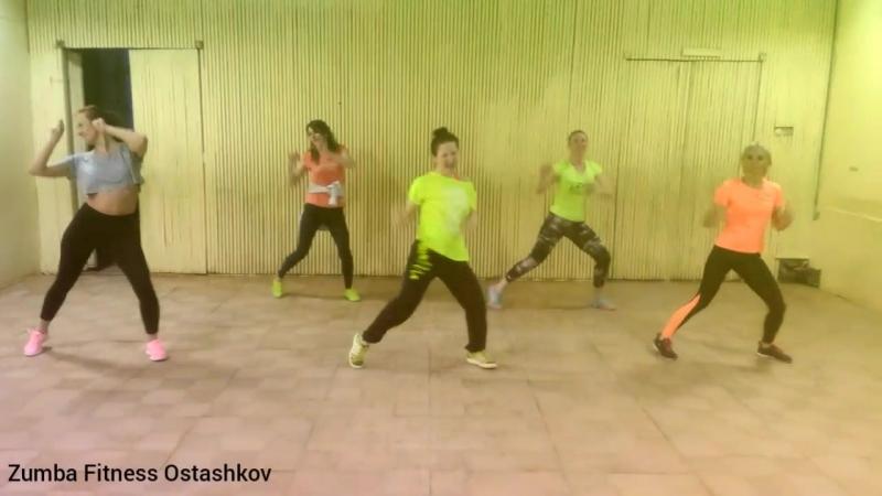 Little Mix, CNCO - Reggaeton Lento.mp4